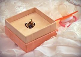 Kutija za krštenje - devojčice