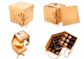 Luksuzna kutija za čokolade