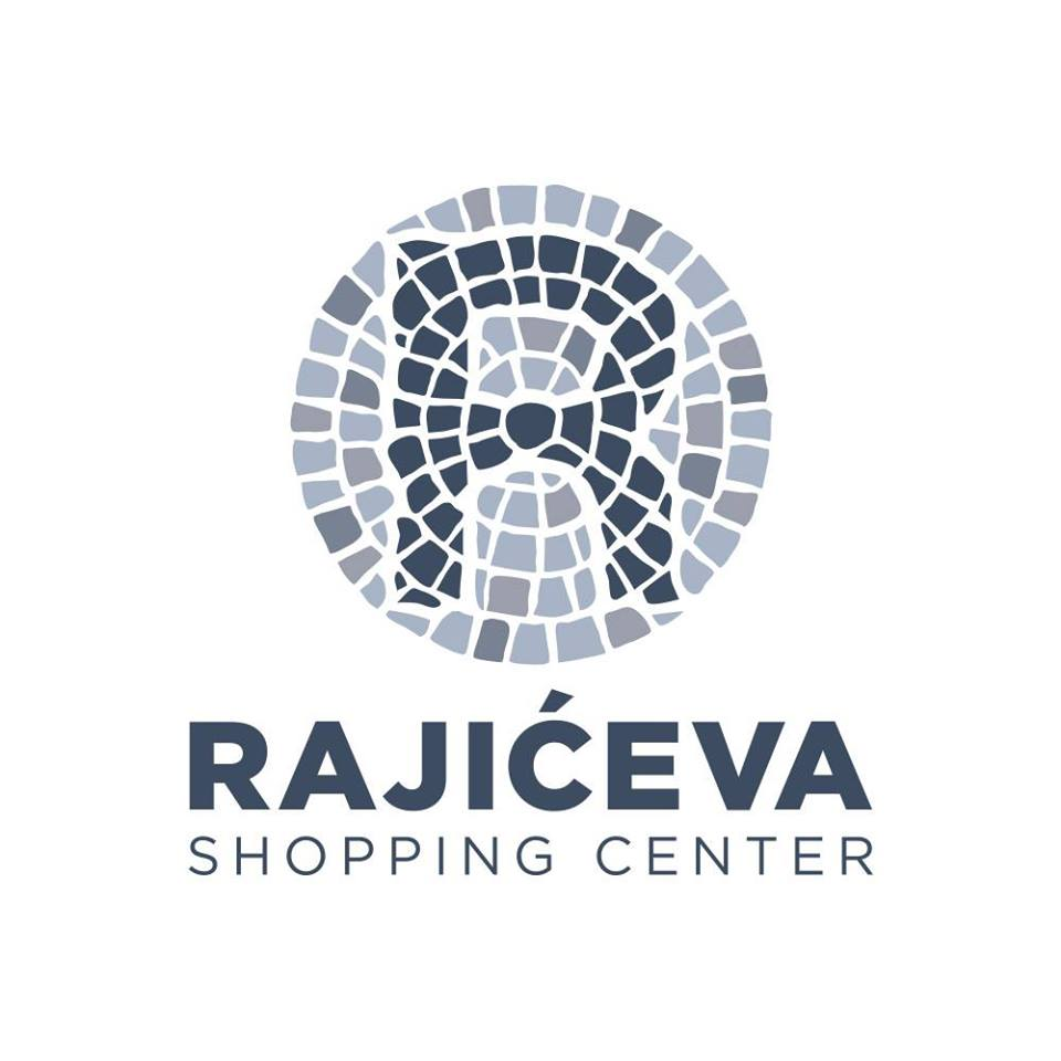 Kutije za nakit Rajićeva Shopping Center